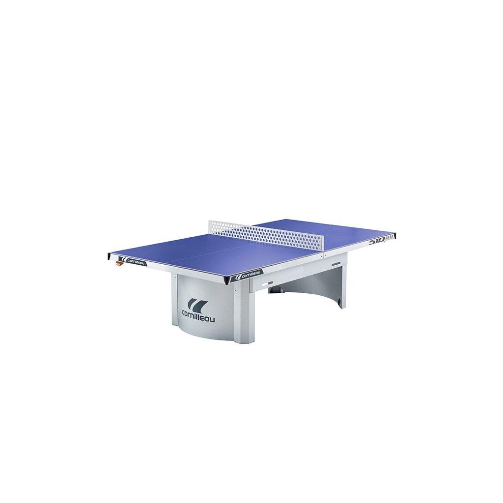 Stolní tenisový stůl  Cornilleau PRO 510 M outdoor blue