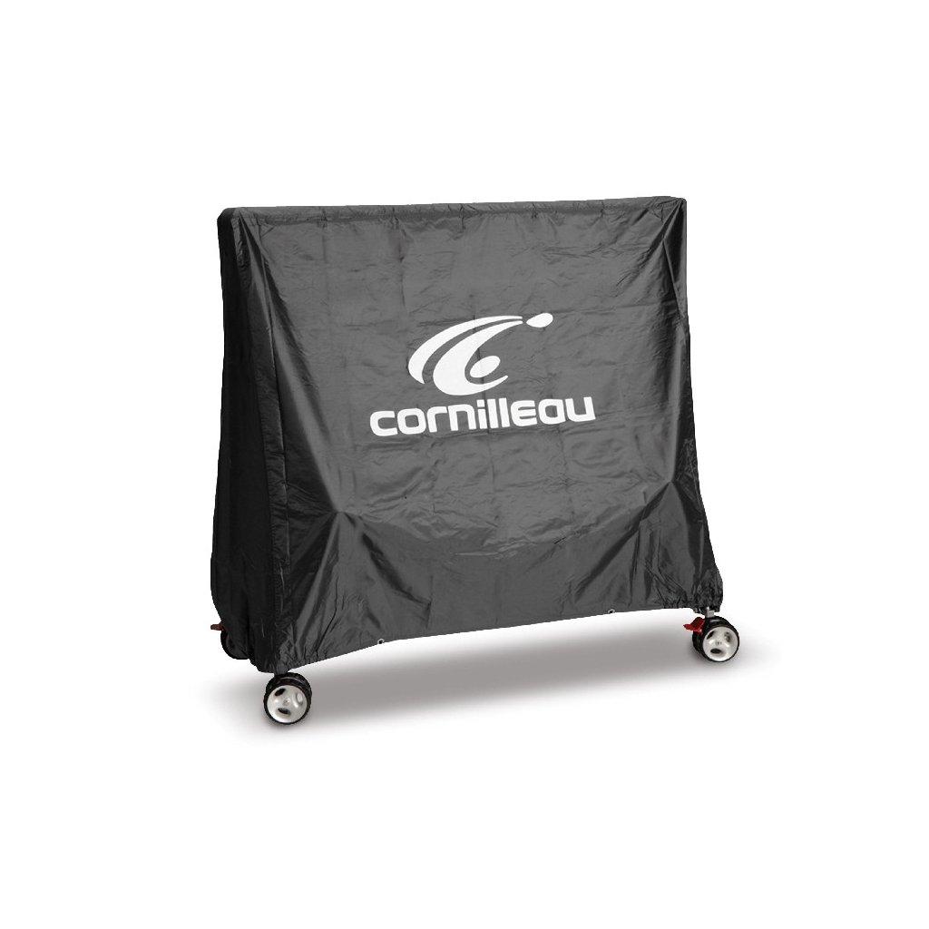 Plachta krycí Cornilleau Premium šedá