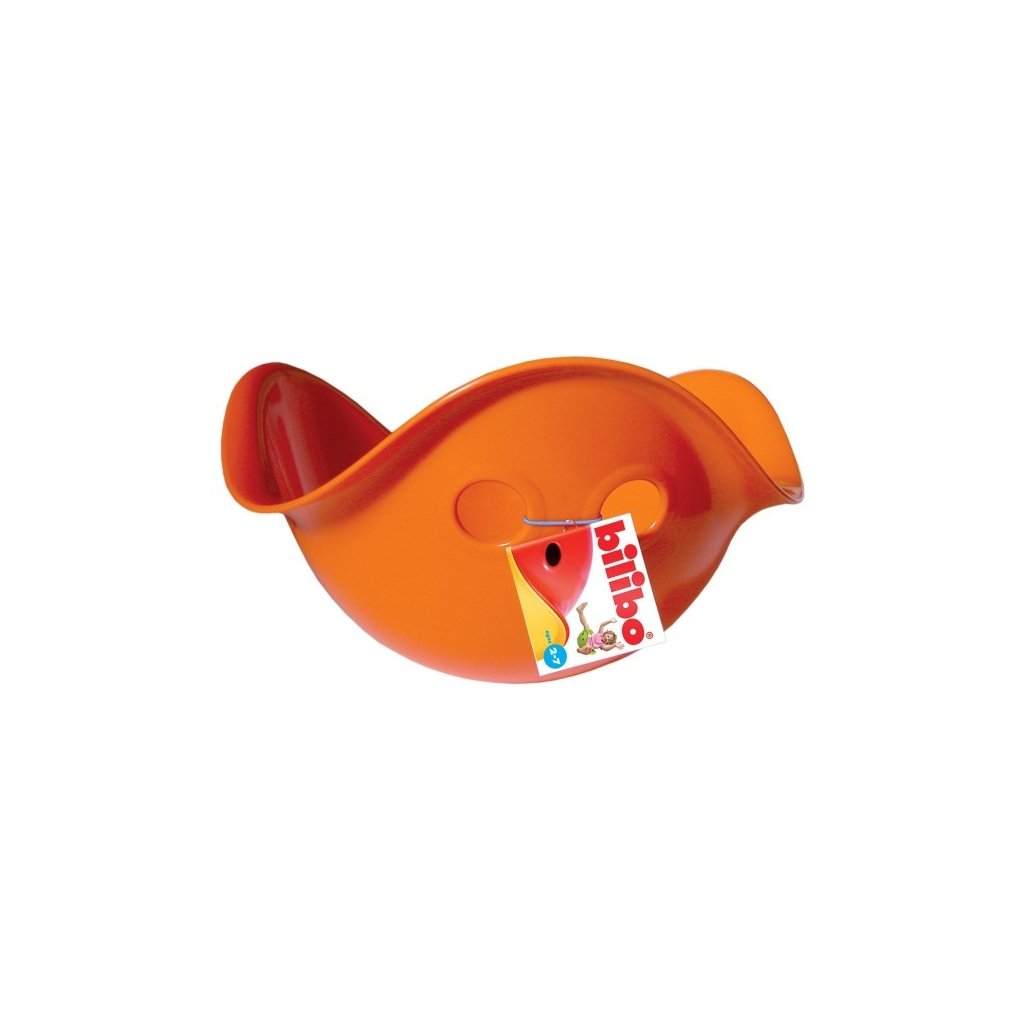 Bilibo oranžové