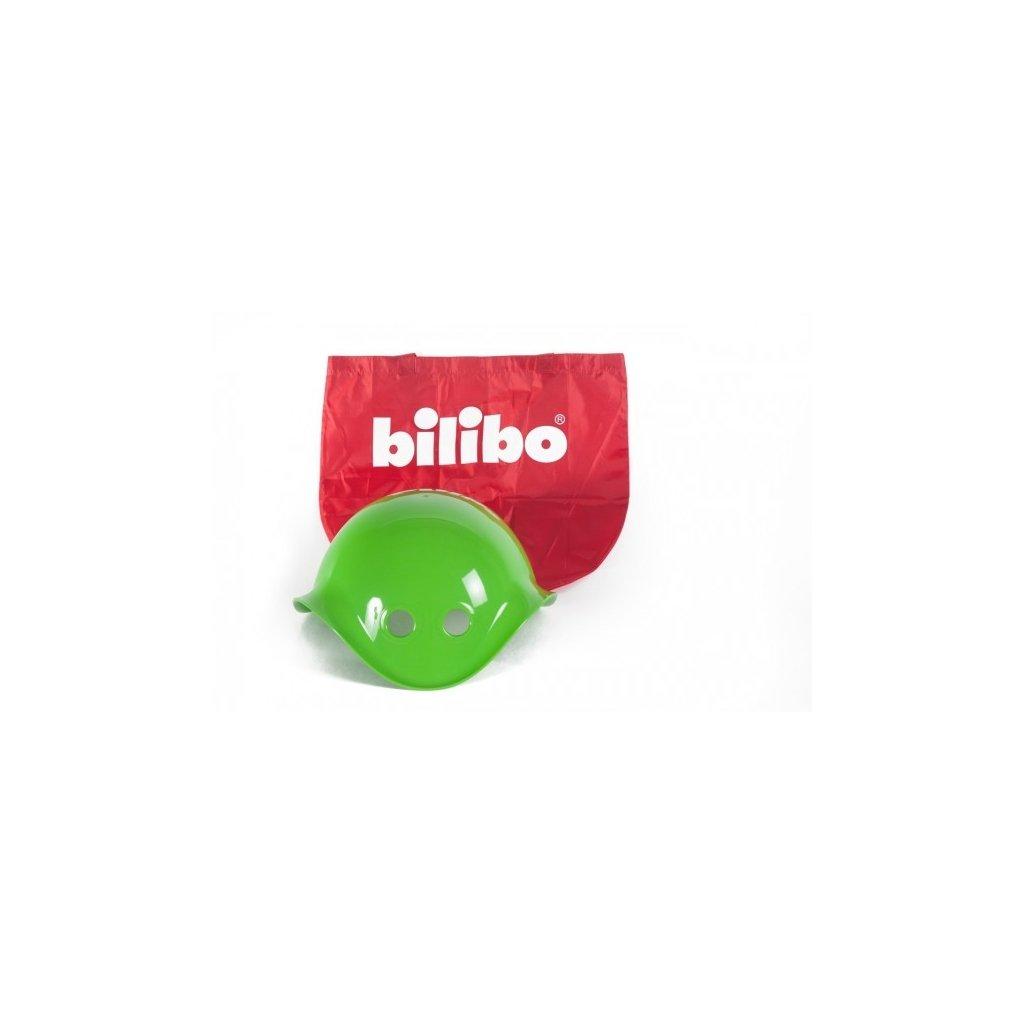 Taška na Bilibo
