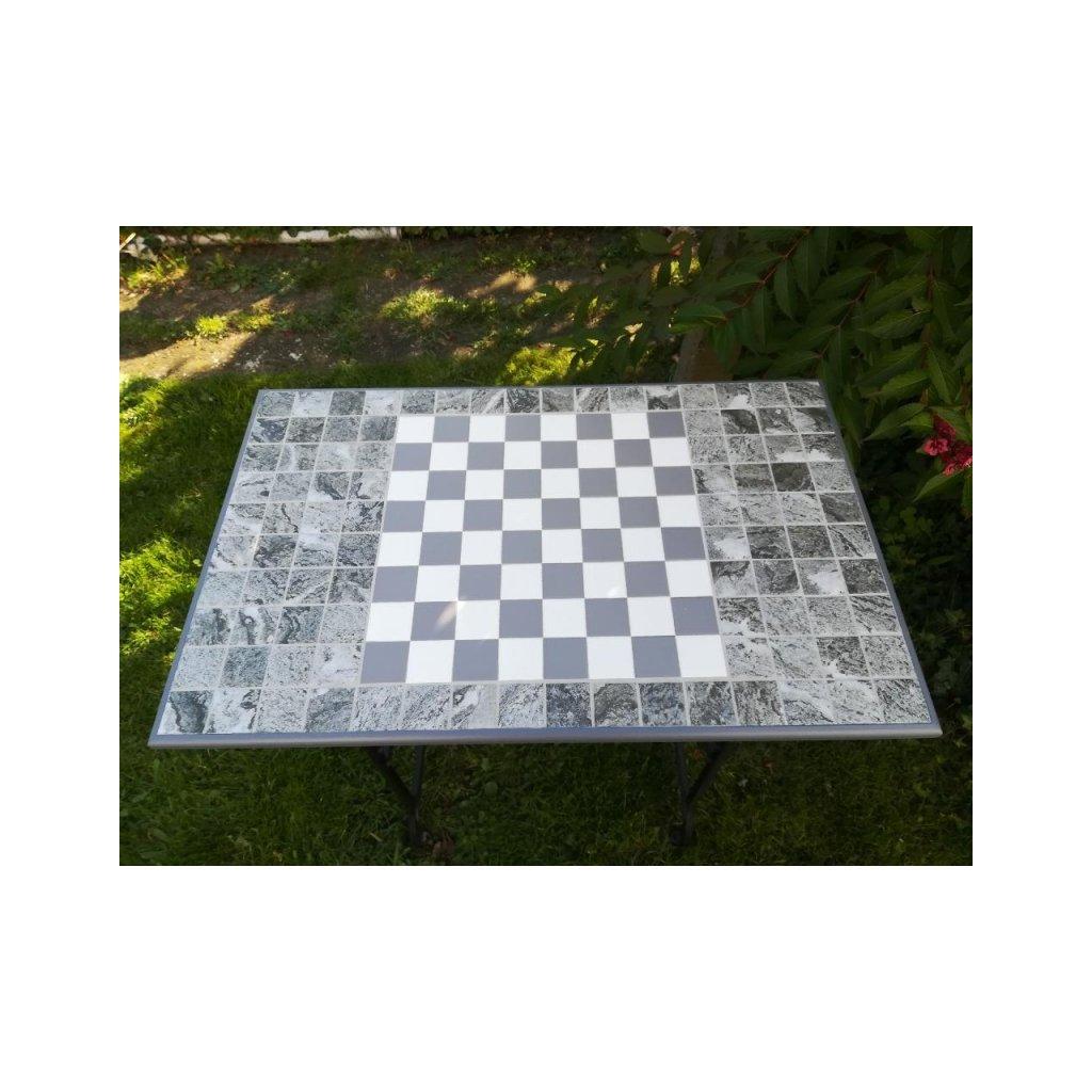 Šachový stolek BYNOV