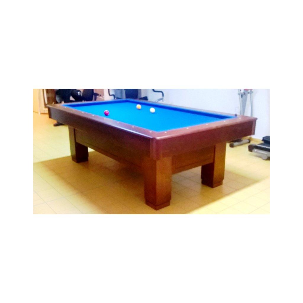 Kulečníkový stůl Billiard Elefante Standart, Karom 210/Pool/7ft