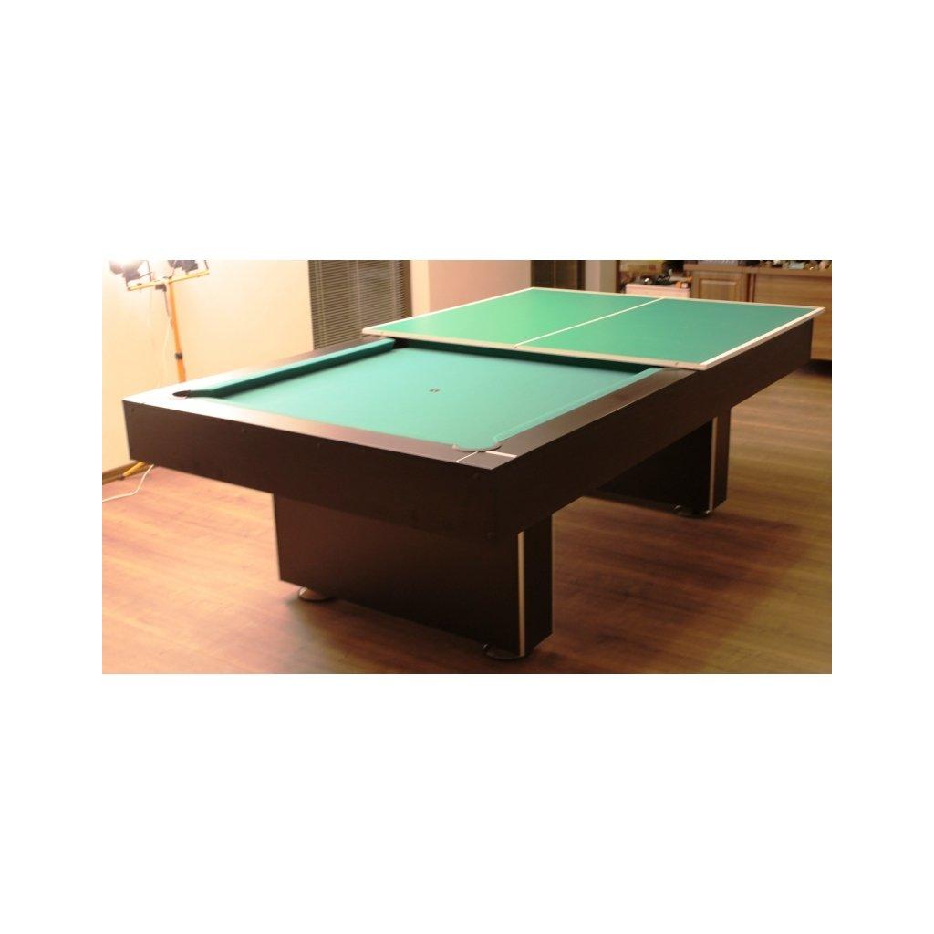 Kulečníkový stůl  Benjamin Pool biliard 6ft