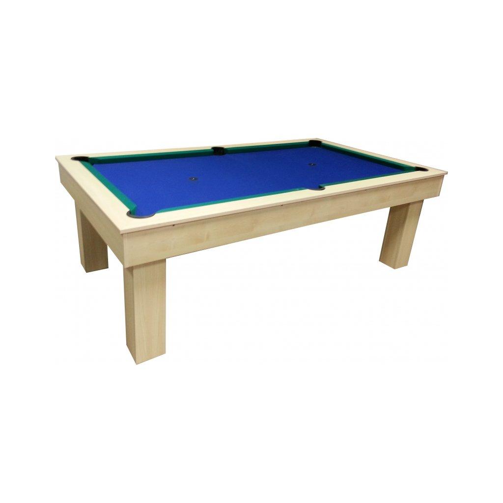Kulečníkový stůl , biliár KLASIK KARAMBOL 210