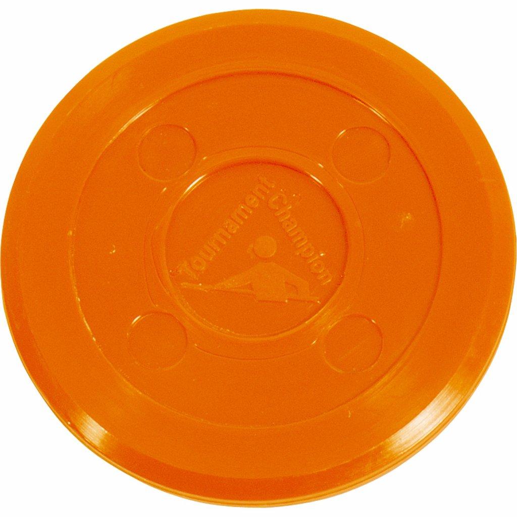 Puk na Air Hockey Champion 70mm, Barva červená