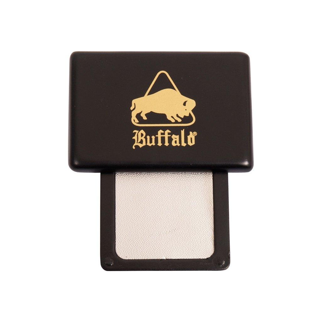Upravovač Buffalo micro tip
