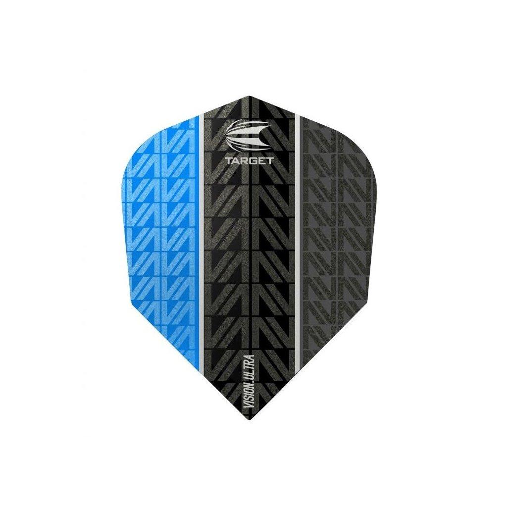 Letky Vision Ultra Blue Vapor 8 Black NO6