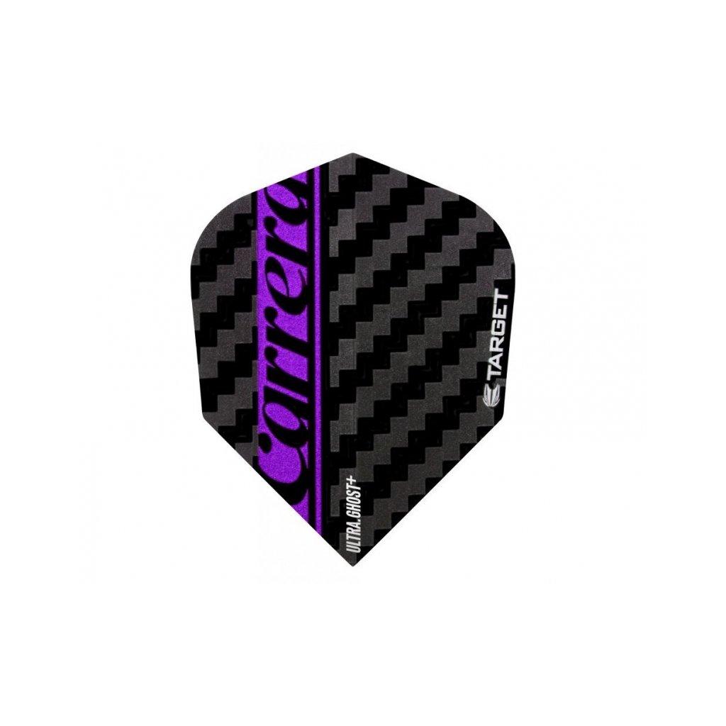 Letky Carrera Ghost + Purple NO6