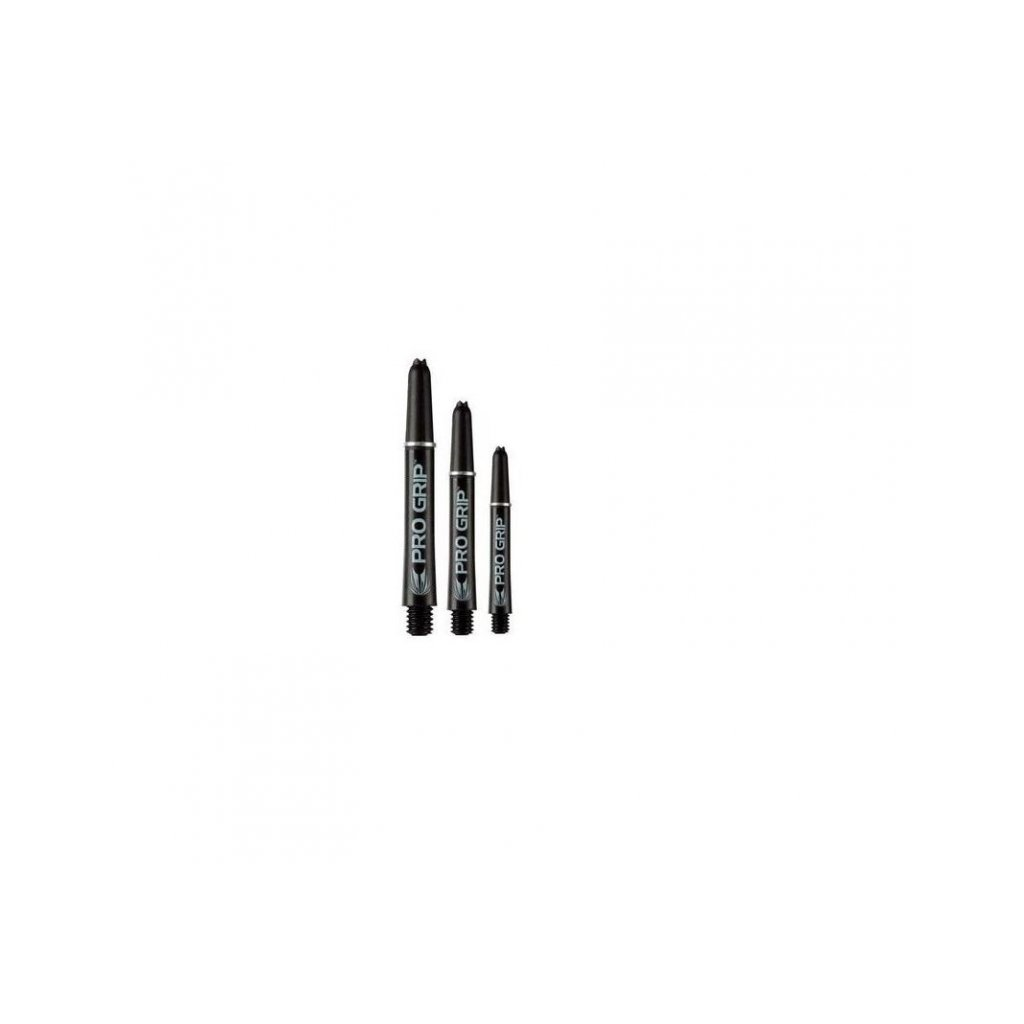 Násadky Pro - Grip Black, Velikost Short 34 mm