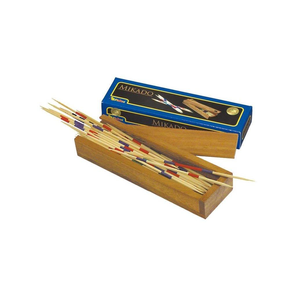 Mikádo Philos bambus