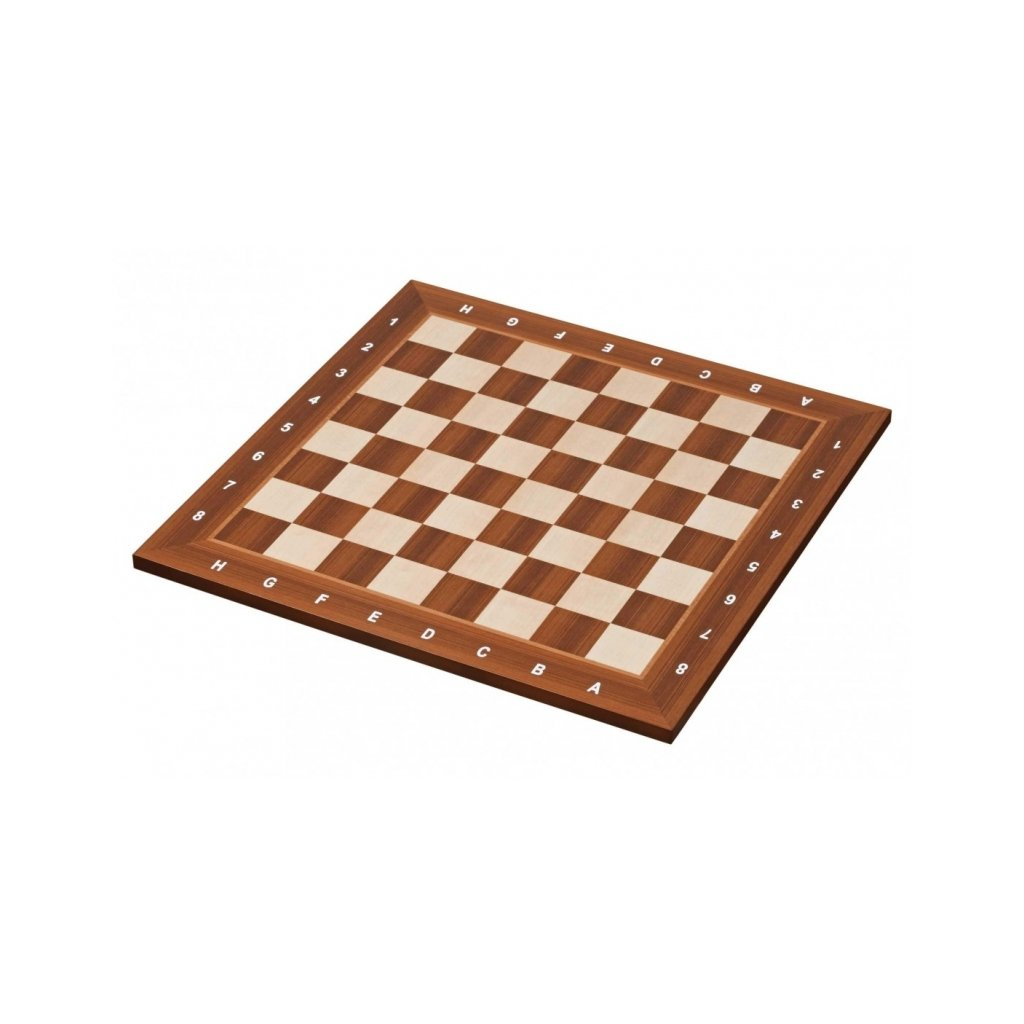 Šachovnice London 40x40 PHILOS