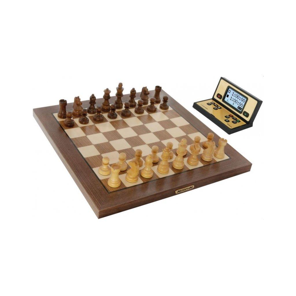 Šachový počítač Millennium ChessGenius Exclusive
