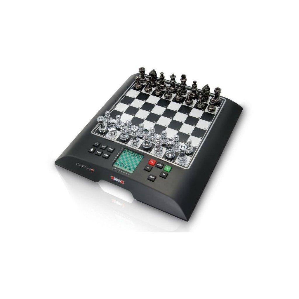 Šachový počítač Millennium ChessGenius Pro