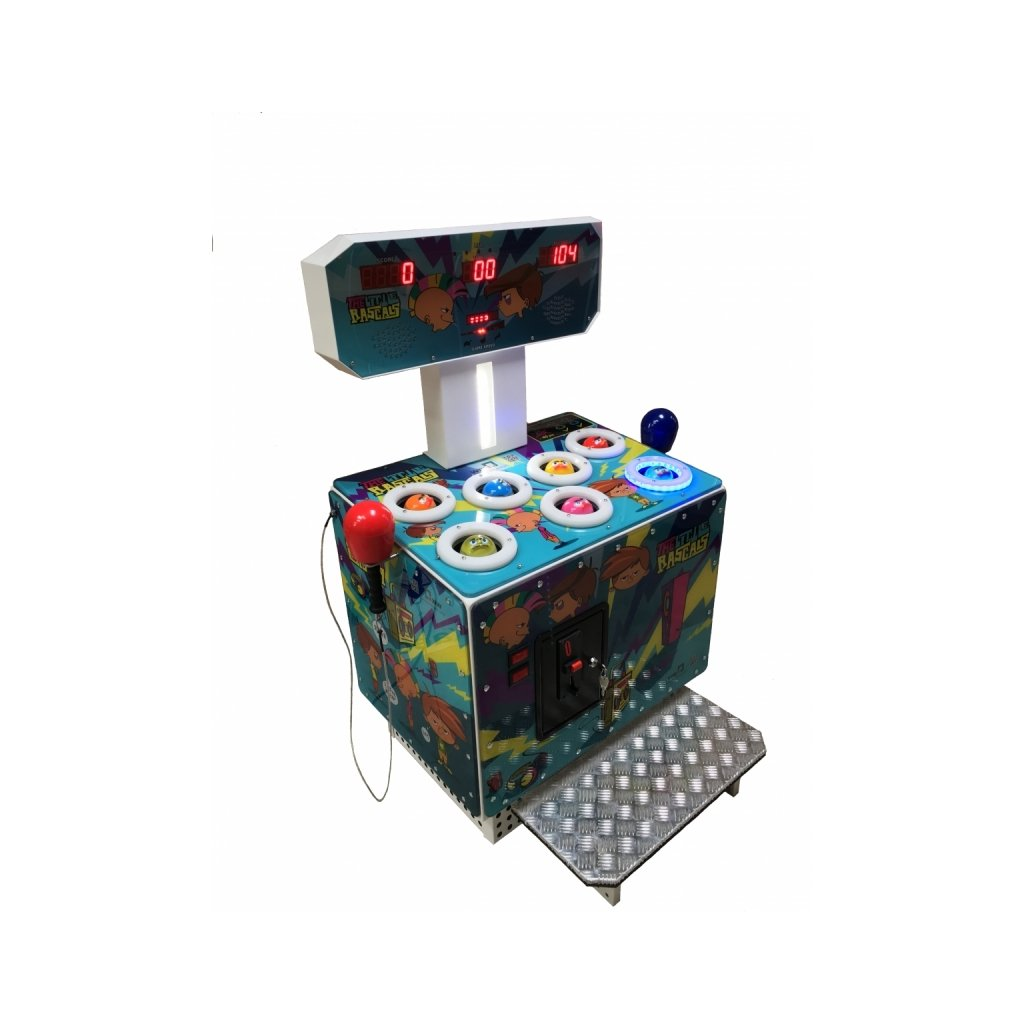 Zábavní automat  Malý duchové