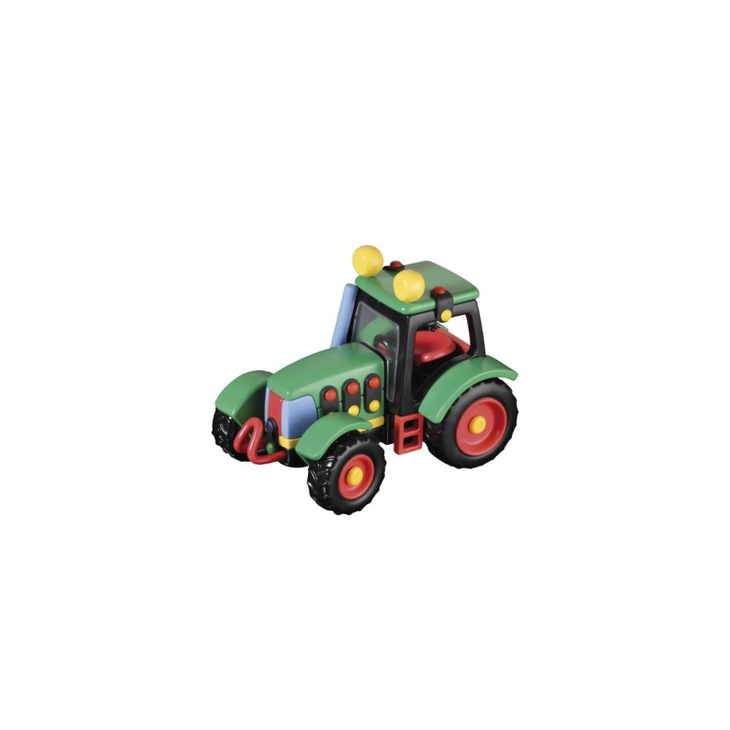 Micomic stavebnice Malý traktor