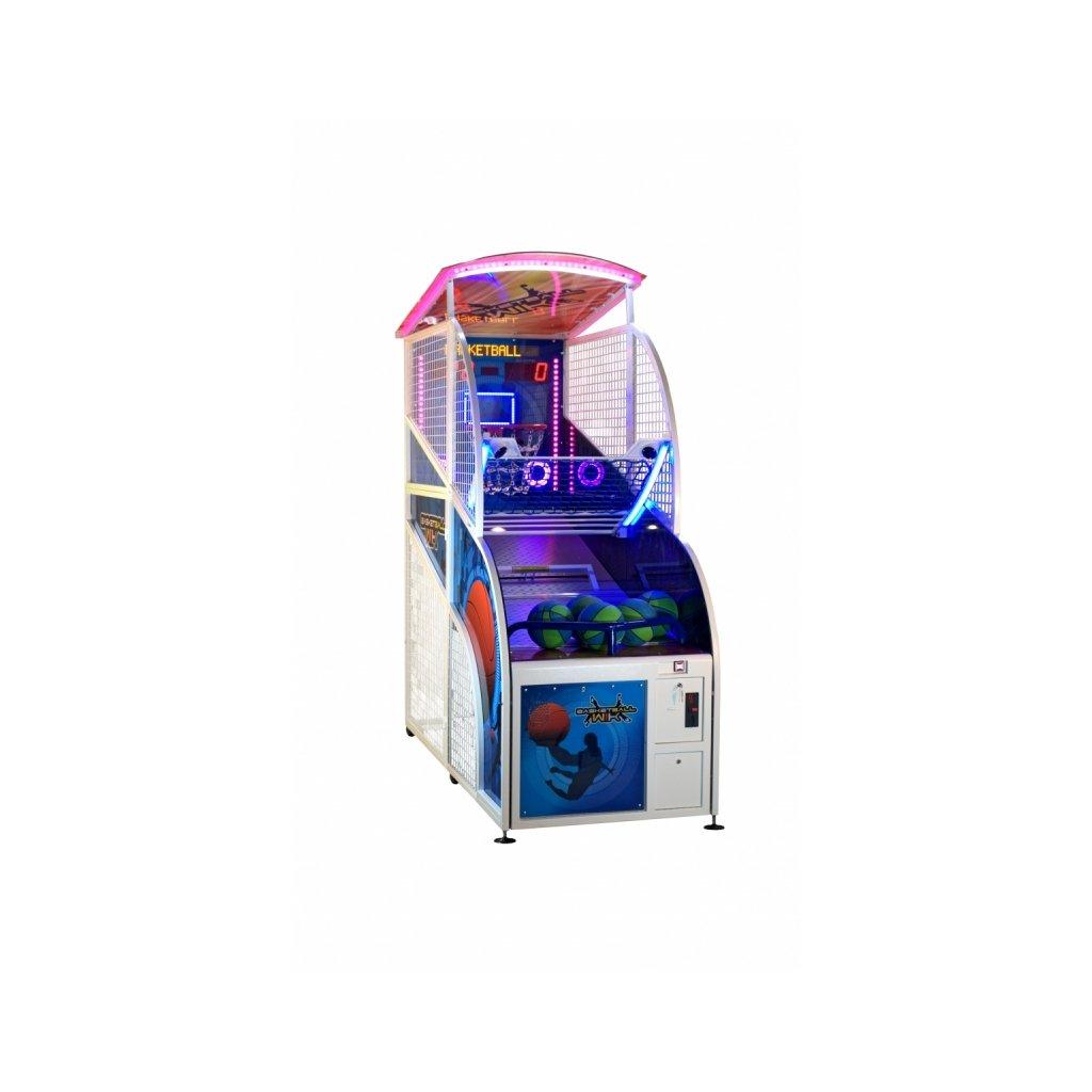 Zábavní automat Basketball