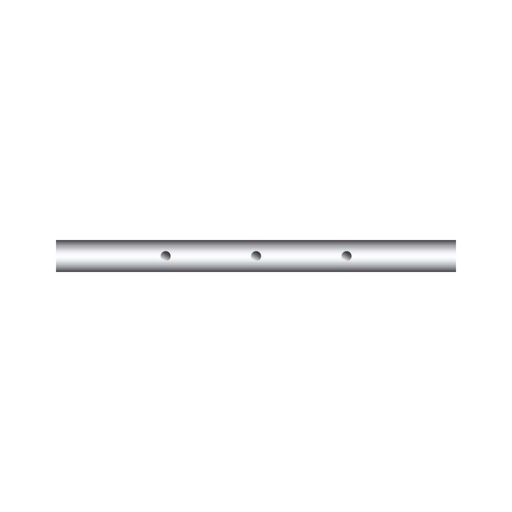 Náhradní tyč 3 dírky délka 68 cm