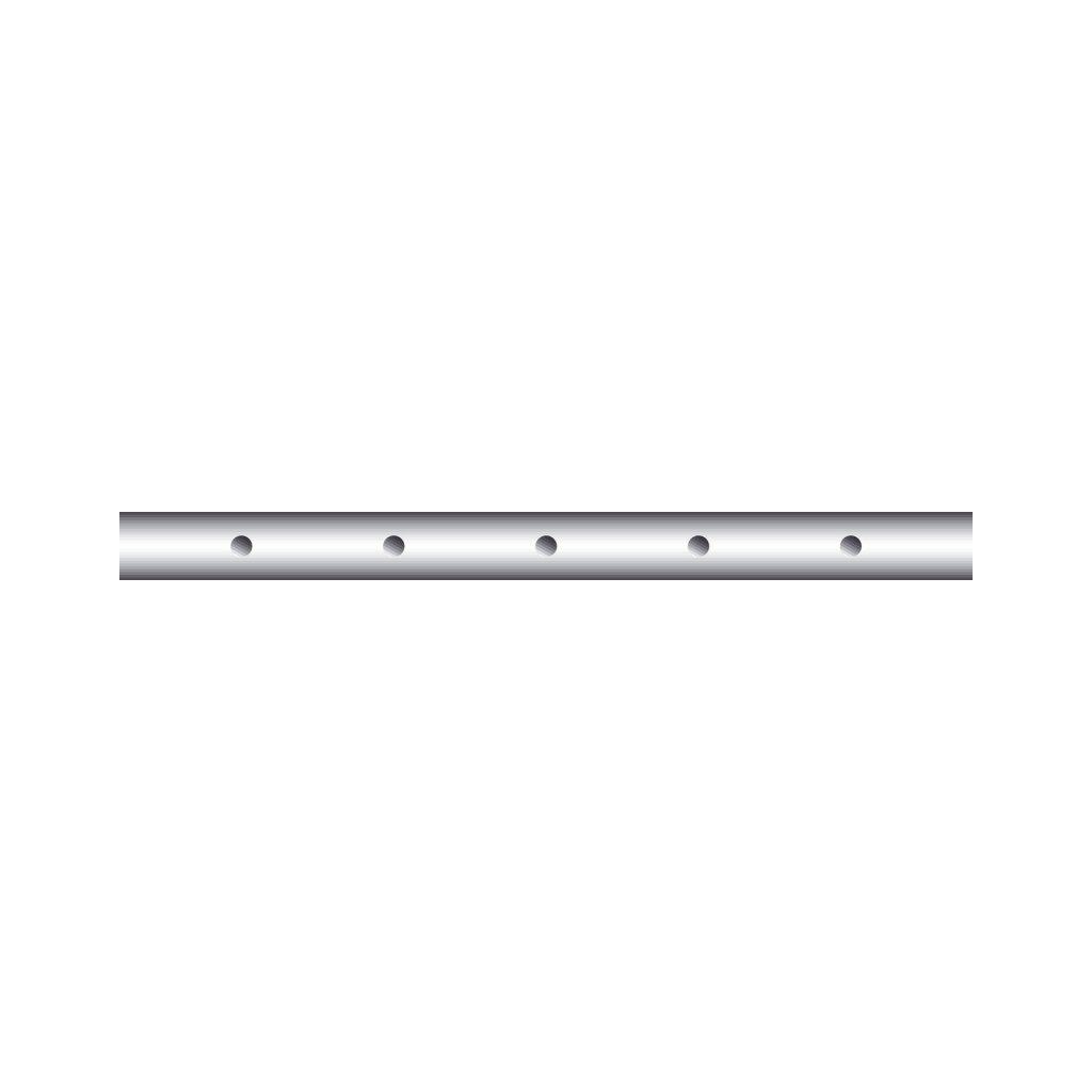 Náhradní tyč 5 dírek délka 68 cm