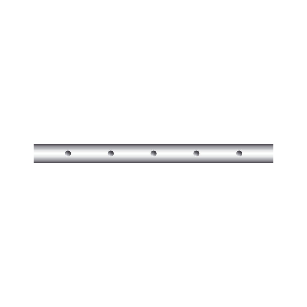 Náhradní tyč 5 dírek délka 83,5 cm