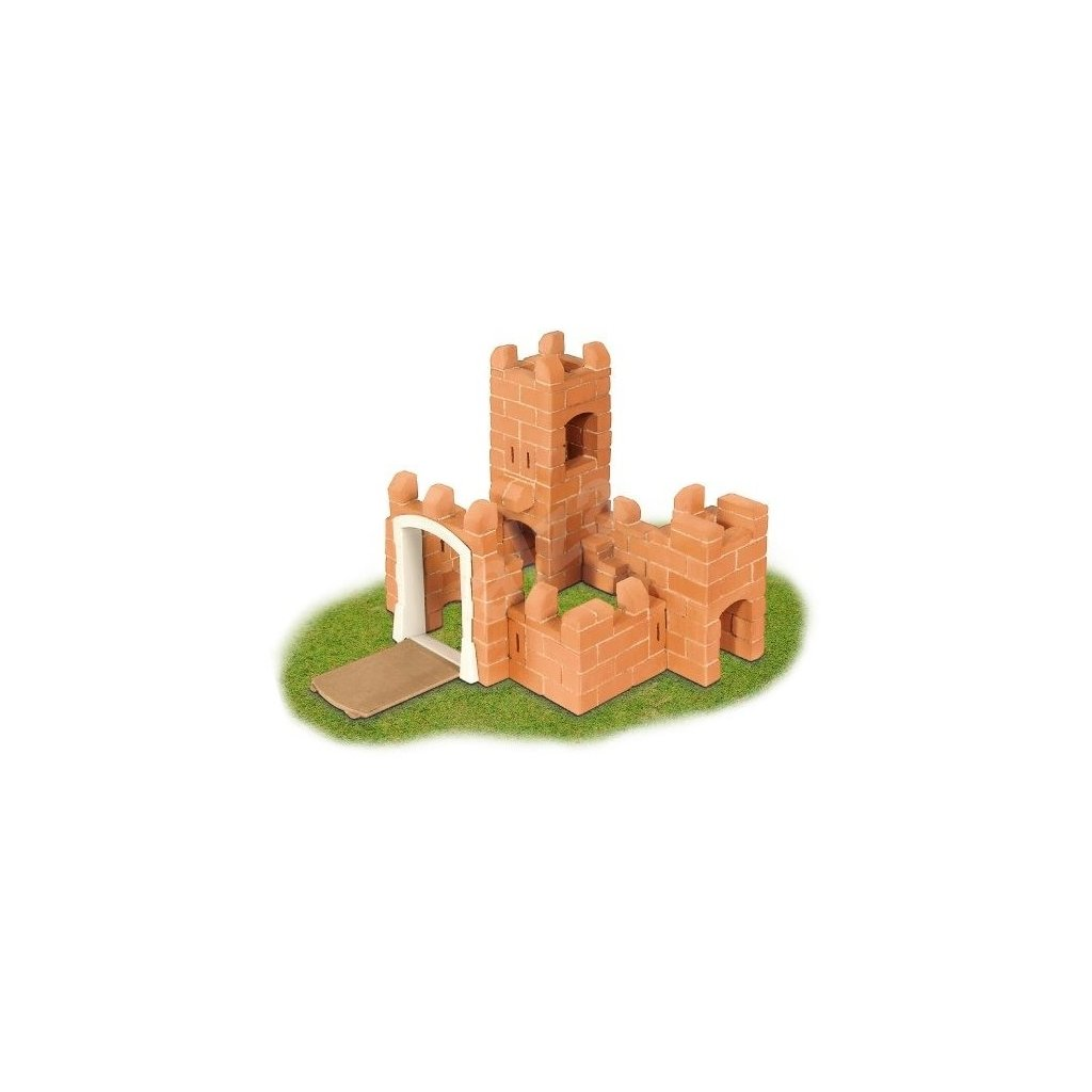Teifoc stavebnice Pevnost Rosa 3500