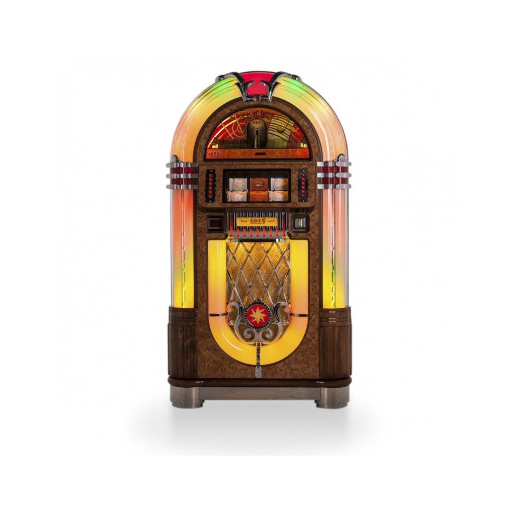 Jukebox Chapelle