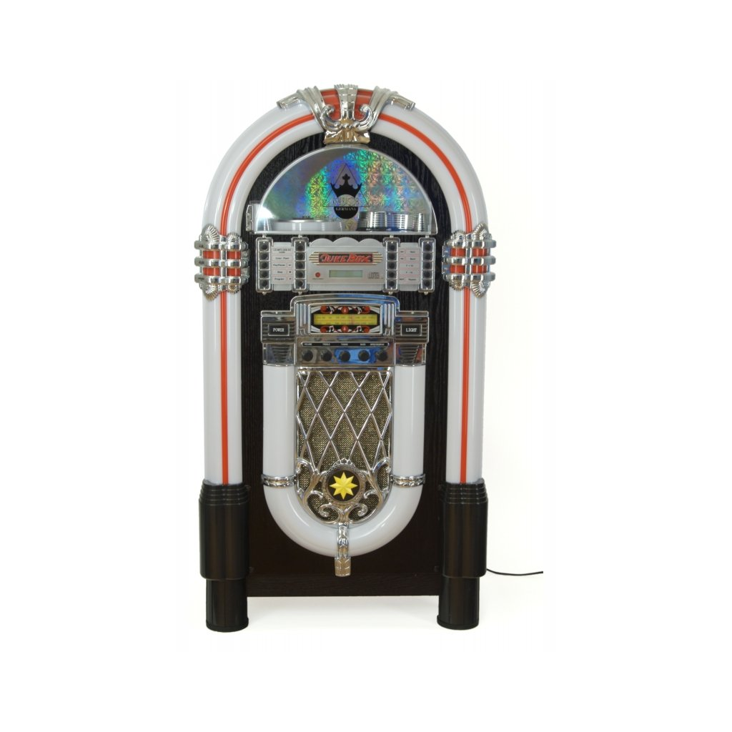 Jukebox Rétro