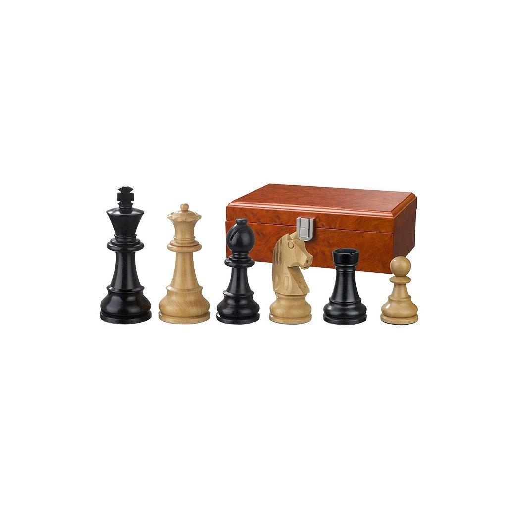 Šachové figury Philos Ludwig XIV