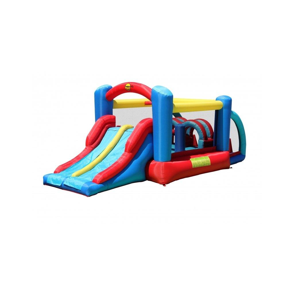 Happy Hop Fun Park skákací a prolézací hrad