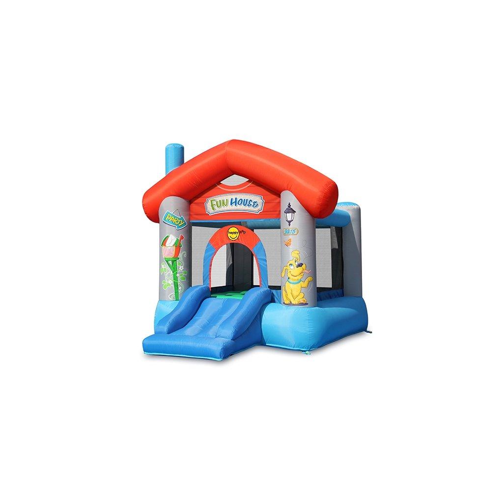 Happy Hop Párty dům Fun House