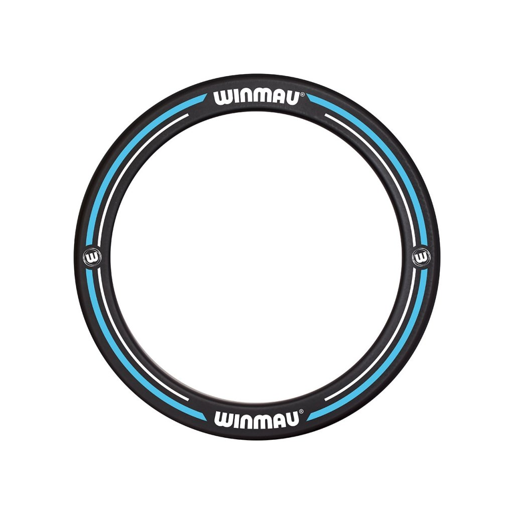 Winmau Black Pro 50