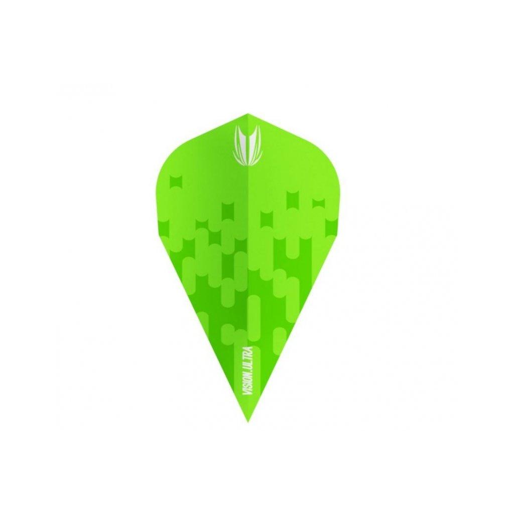 Letky Arcade Vision Ultra Lime Vapor