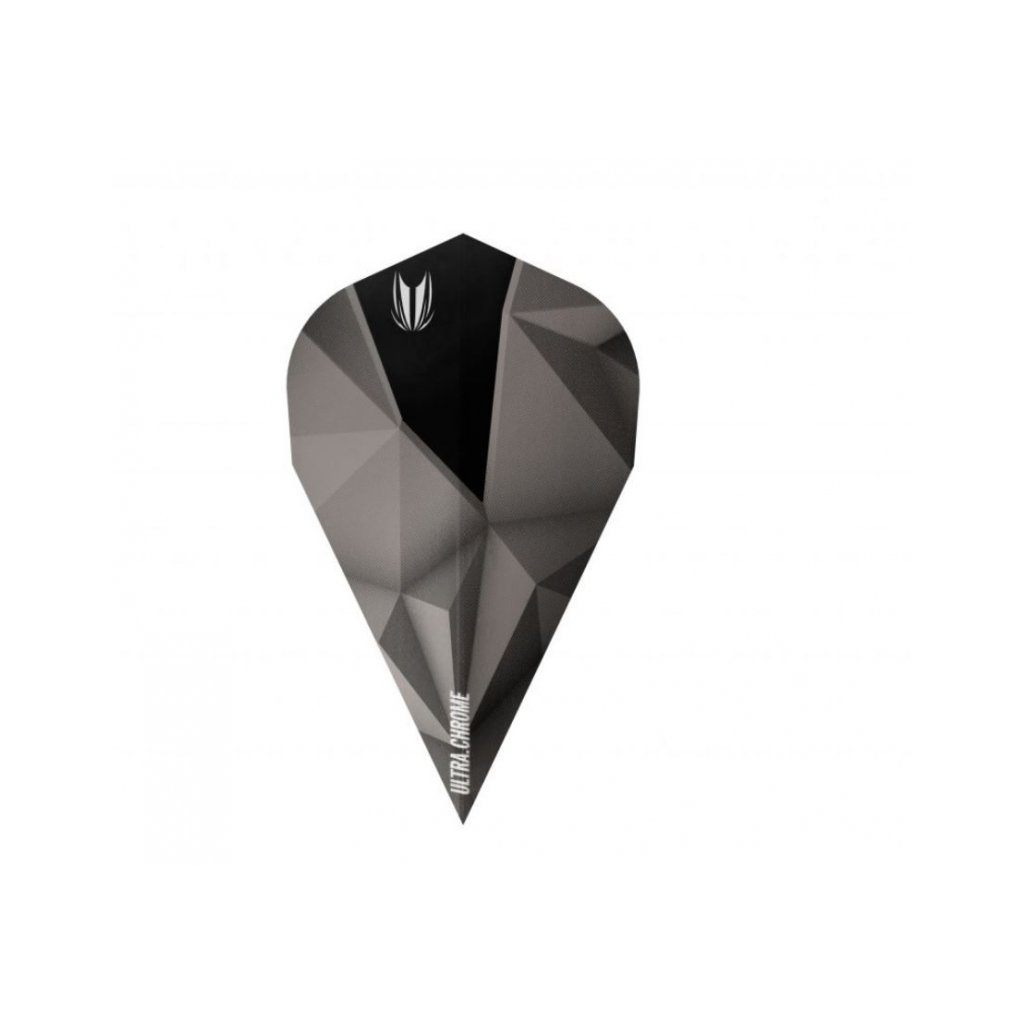 Letky Shard Ultra Chrome - ANTHRACITE Vapor