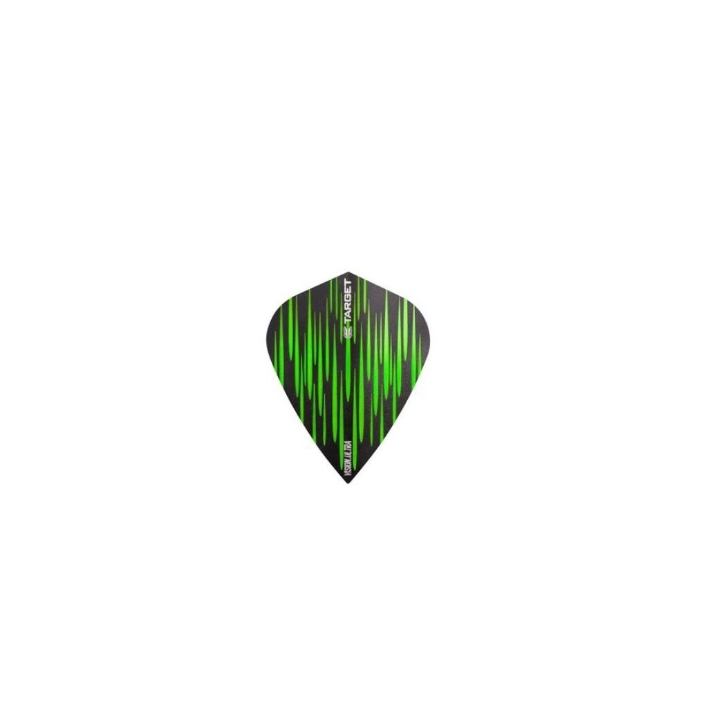 Letky Spectrum Vision Ultra Kite Green