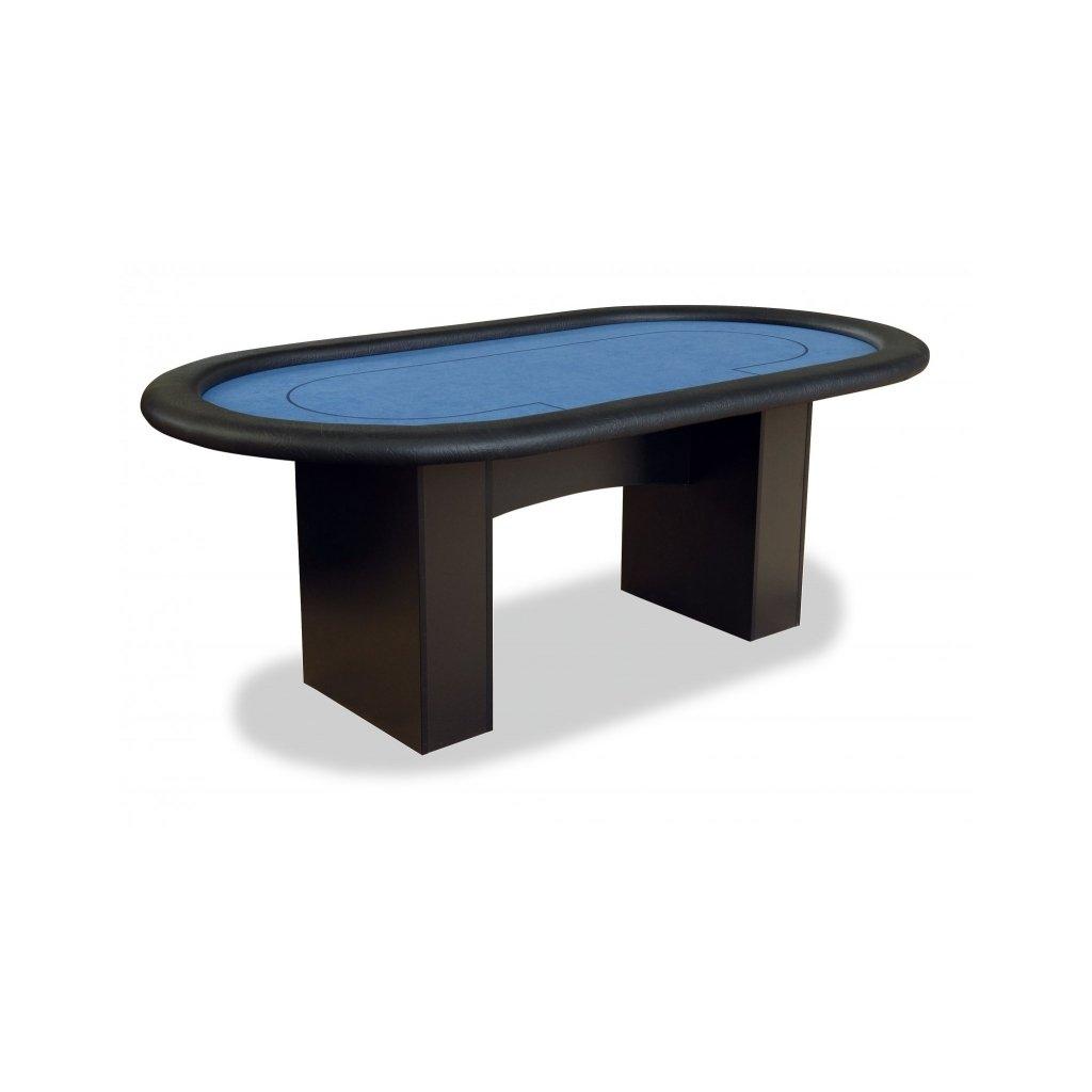 Pokerový stůl Monte Carlo, Varianta Bez dealeru
