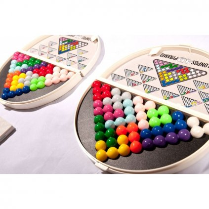 Prostorový hlavolam Lonpos 4D Puzzle Game Lonpos