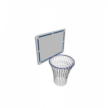Suprafort Basketbalový koš SUPRAFORT