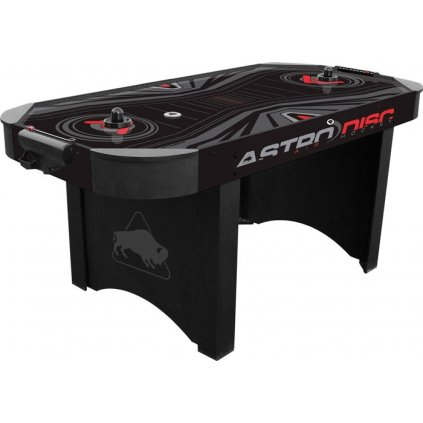 Air Hockey 6 FT Buffalo Astrodisc