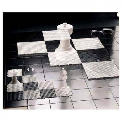 Šachovnice velká - zahradní šachy