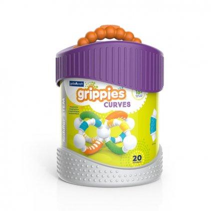 Grippies® Curves – 20 ks Set