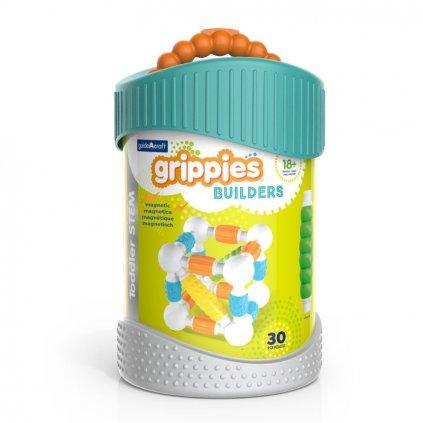 Grippies® Builders – 30 kusů