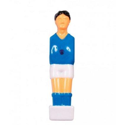 Hráč - pro stolní fotbal Buffalo ᴓ 13mm, červený