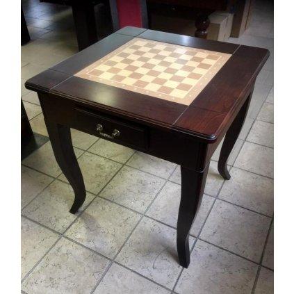 Šachový stolek Baroq