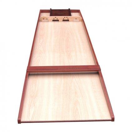 Shuffleboard Buffalo 2 Tone