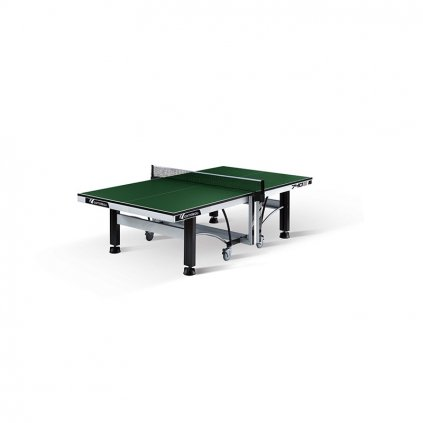 Cornilleau Competition 740 ITTF green indoor