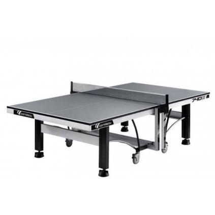 Cornilleau Competition 740 ITTF indoor grey
