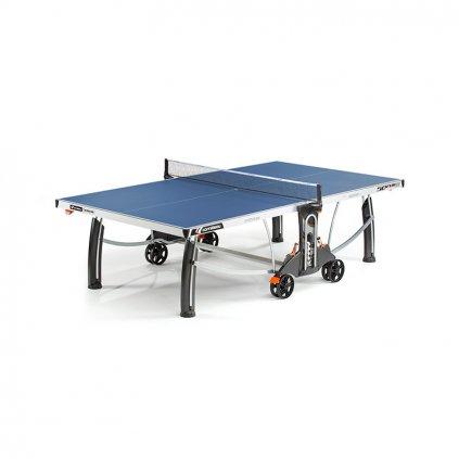 Stolní tenisový stůl Cornilleau Sport 500M Crossover outdoor blue