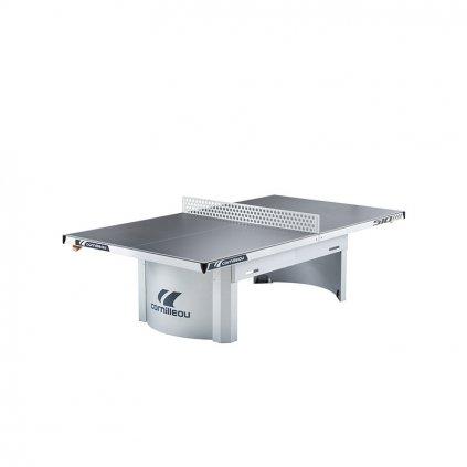 Stolní tenisový stůl Cornilleau PRO 510 outdoor grey