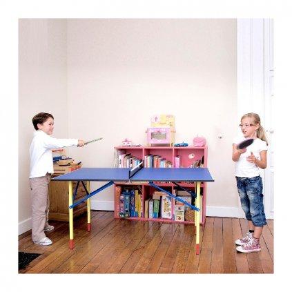 Cornilleau dětský Mini indoor blue