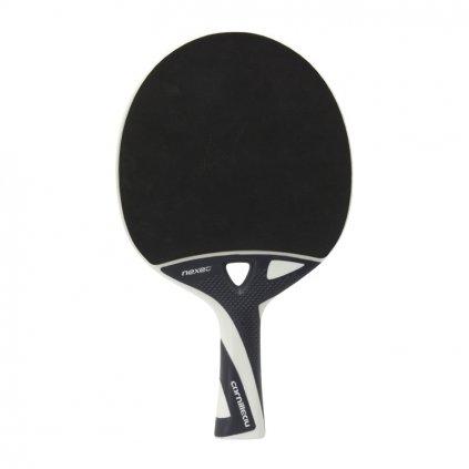 Pálka na stolní tenis Cornilleau Nexeo X70 carbon