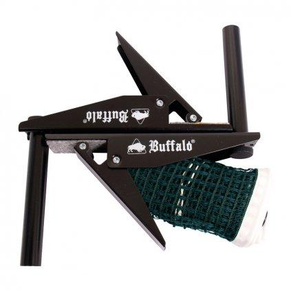Síť na stolní tenis  Buffalo clip-on